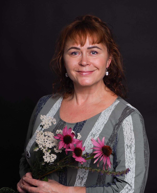 Angelika Somelar